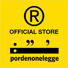 pordenonelegge official store